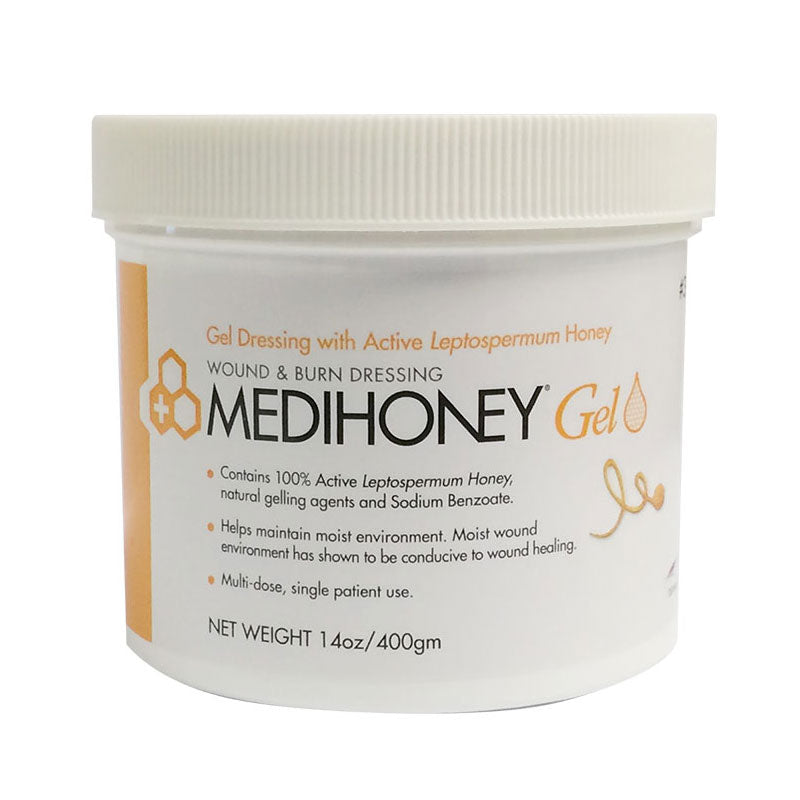 MEDIHONEY Wound Gel, 400g