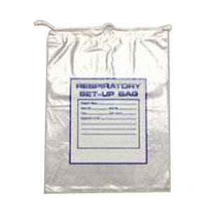 Respiratory Bag For Tubing/Masks/Accessories,500
