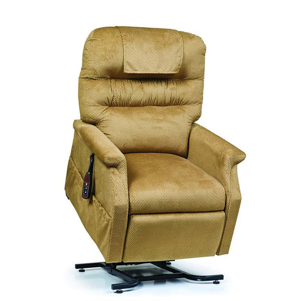 "Monarch Value Series 3-Position Lift Chair, Medium, 41-1/2"" x 32"""