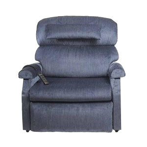 "Comforter Wide Bariatric Lift Chair, with Triple Motors, 47"" x 45"""