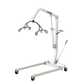 Hoyer Hydraulic Patient Lifter, 400 Lb Capacity
