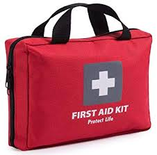 Kit Zip-N-Go Home Retail First Aid Kit #100