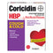 Coricidin HPB Cold & Cough Tablets, 16 Count