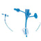 "MIC-KEY Non-Bolus Extension Set 12"", DEHP-free"