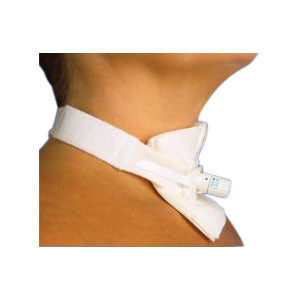 Bariatric Two Piece Adult Trach-Tie II Tube Holder