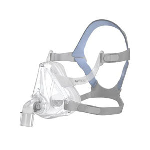 ResMed AirFit F10 Mask System