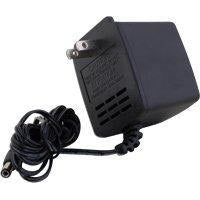 AC Adapter for the ReliaMed Digital Automatic Blood Pressure Monitors ZBP500AR and ZBP500AL