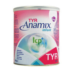 TYR Anamix Early Years 400g Can