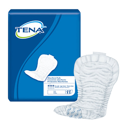 TENA Dry Comfort Light Absorbency Day Pad