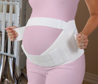 Comfy Cradle Maternity Lumbar Support Belt without Insert, Large/X-Large