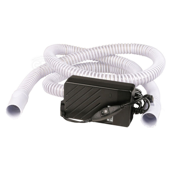 3B ComfortLine Heated Tubing Kit