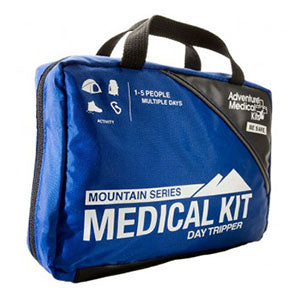 Medical First Aid Kit Day Tripper
