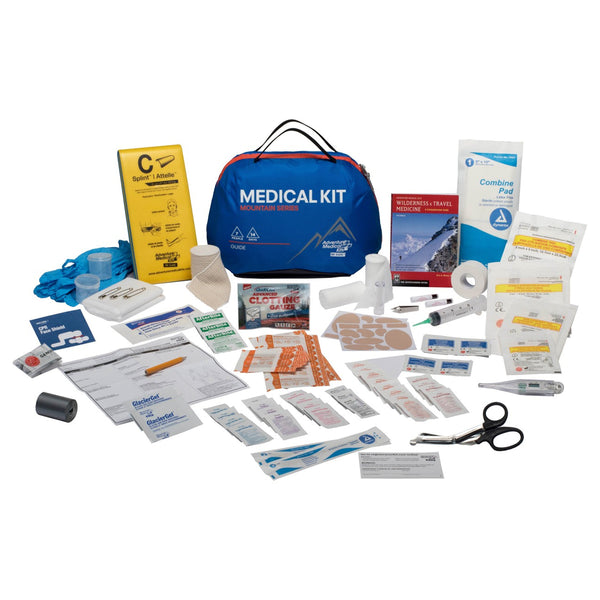 AMK Guide First Aid Kit