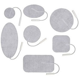 "C-Series Cloth Stimulating Electrodes 2"" Round"