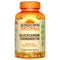 Sundown Naturals Glucosamine Chondroitin Double-Strength Caplets, 180 Ct