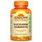 Sundown Naturals Glucosamine Chondroitin Double-Strength Caplets, 120 Ct