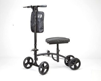 Cardinal Steerable Knee Scooter Steel