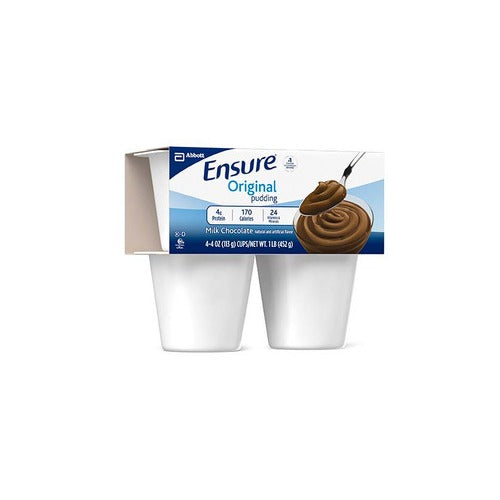 Ensure Pudding Chocolate Supreme