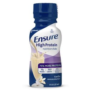 Ensure Active High Protein for Muscle Health 8 oz. Bottle