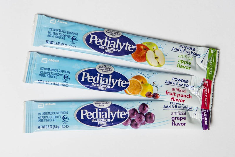 Pedialyte Oral Electrolyte Powder