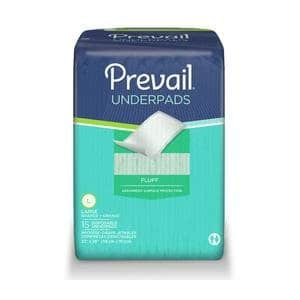 Prevail Underpads L 15's