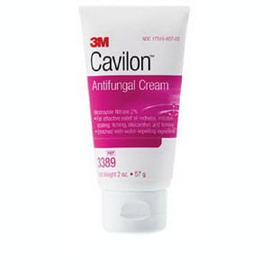 Cavilon Antifungal Cream, 2 oz. Tube