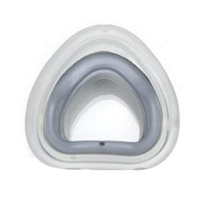 Foam Cushion and Silicone Seal for FlexiFit 407 Nasal Mask