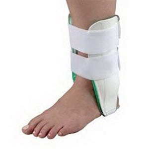 Aircast Air-Stirrup Right Standard Ankle Brace