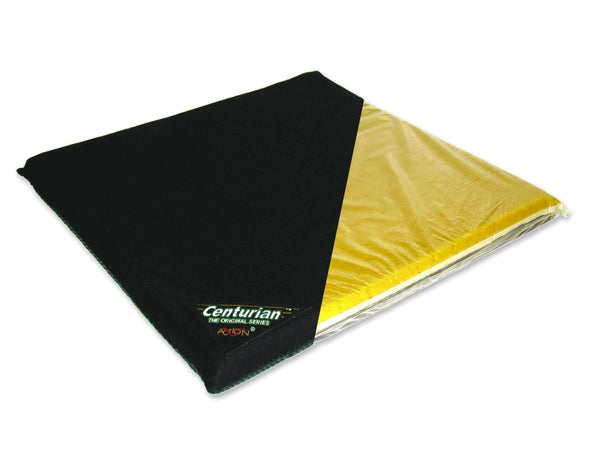 "Action Products Centurian Gel Cushion, 1.25"" x 16"" x 16"""