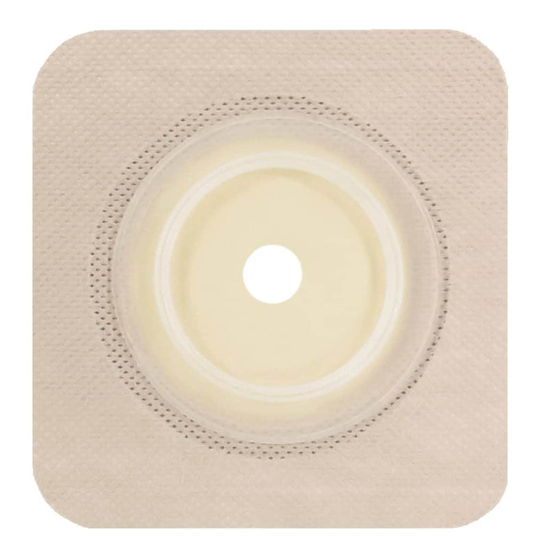 "Securi-T USA Standard Wear Wafer Tan Tape Collar Cut-to-Fit (5"" x 5"")"