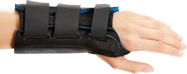 Ortho Armour Wrist Brace, Large, Left