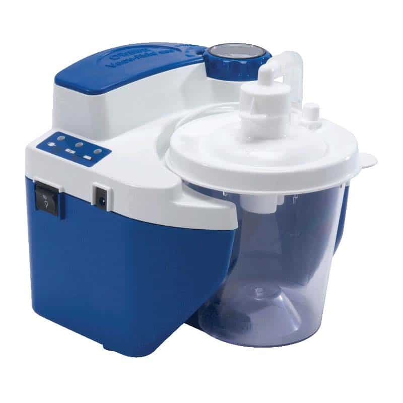 Vacu-Aide QSU Suction Unit