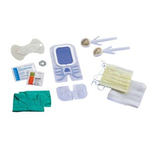 BWH Driveline Management Kit