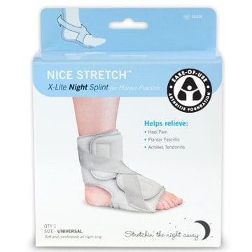 Nice Stretch X-lite Night Splint, Universal