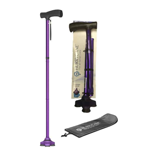 Hurrycane Freedom Edition, Purple