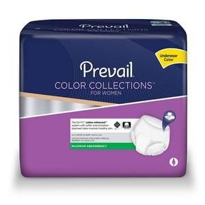"Prevail ColorCollections for Women X-Large 48"" x 64"""