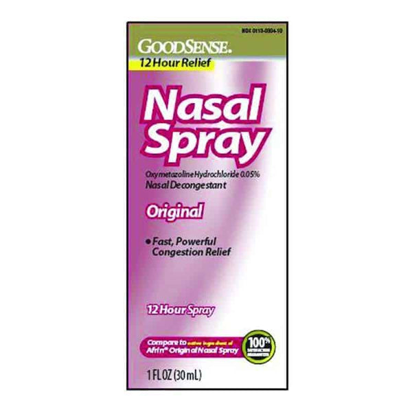 Original Nasal Spray, 1 oz.