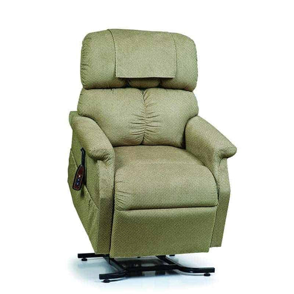 "Comforter 3-Position Lift Chair, Medium, 42"" x 32-1/2"""