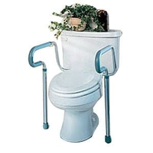 Guardian Toilet Safety Frame 250 lbs.