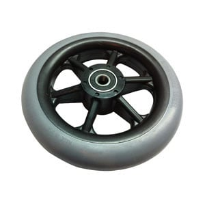 Invacare Composite Caster Wheel Tire Replacement