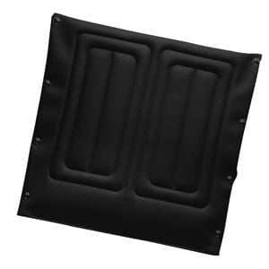 Invacare Wheelchair Replacement Seat Upholstery Kit