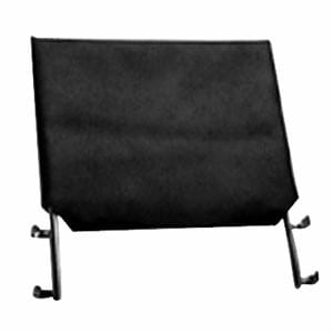 "Invacare Headrest Extension Tube and Upholstery Kit, 18"" Chair"