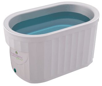 Therabath Pro Paraffin Therapy Unit, Wintergreen