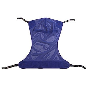 Full Body Sling without Commode Opening Medium