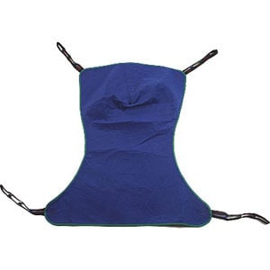 Reliant Full Body Solid Fabric Sling without Commode