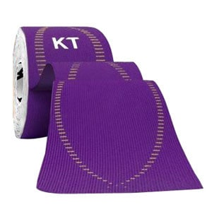 KT Pro Therapeutic Synthetic Tape, Epic Purple