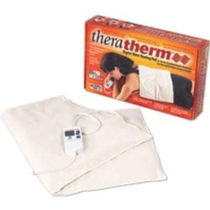 Theratherm Digital Moist Heating Pad, Neck 23 X 20