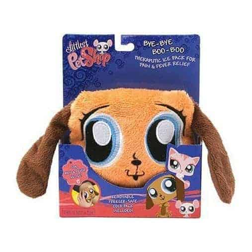 Littlest Pet Shop Boo Boo Ice Pack