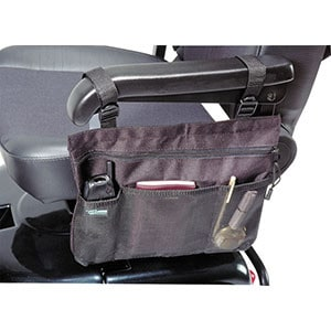 Scooter Arm Tote Large