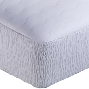 "Therapad, Eggcrate 4"", Dual King Mattress Pad"